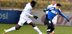 Liga I: FC Viitorul - FC Botoşani, scor 1-2
