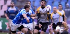 Lupii București - Newport Dragons 10-37, în European Rugby Challenge Cup