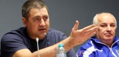 Mesajul preşedintelui Federaţiei Române de Handbal pentru fani