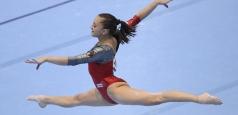 Larisa Iordache a cucerit aurul la Cupa Mondială de la Glasgow