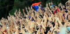 Bilete pentru Steaua - CSMS Iași, de sâmbătă la case