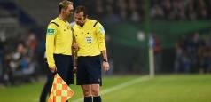Informare CCA privind instrucțiunile UEFA