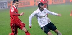 Liga I: Astra Giurgiu - Dinamo București 6-1
