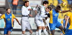 Liga I: Petrolul Ploiești - Concordia Chiajna 2-2