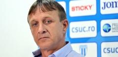 Emil Săndoi: CS Universitatea Craiova a reușit un parcurs foarte bun