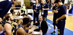 Energia Tg. Jiu, victorie importantă în FIBA EuroChallenge