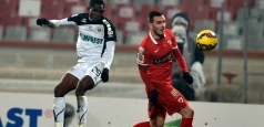 Dinamo s-a calificat în semifinalele Cupei Ligii Adeplast