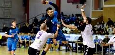 Liga Națională: CSM București, ținută în șah la Suceava