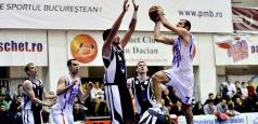 Steaua CSM EximBank, prima înfrângere din acest sezon