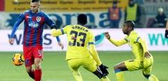 Liga 1: 465 de fotbaliști au jucat în turul ediției 2014/2015