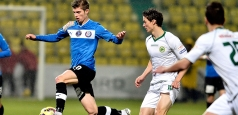 Liga 1: FC Viitorul, echipa cu cei mai puțini străini