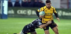 Cătălin Fercu debutează victorios în Aviva A League