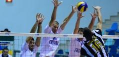 SCM U Craiova s-a calificat în sferturile Cupei CEV