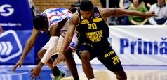 Energia Tg. Jiu și-a aflat adversarele din faza a doua a FIBA EuroChallenge