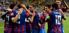 Liga 1: 375 de goluri în 17 etape