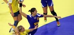 România - Serbia, în play-off-ul CM de handbal feminin din 2015