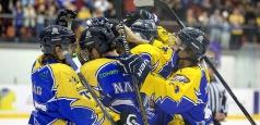 Liga Mol: Corona încheie anul cu o victorie