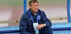 Emil Săndoi: Universitatea ar putea încheia campionatul pe locul 2