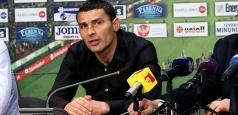 Eugen Trică, instalat oficial ca antrenor al echipei CFR Cluj