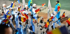 24 de sportivi vor reprezenta Romania la FOTE Vorarlberg-Liechtenstein 2015