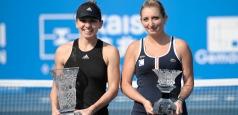 WTA Shenzhen: Simona Halep, regină în Orient