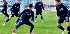 Paul Pîrvulescu, împrumutat de Steaua la FC Viitorul