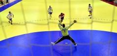 România - Croaţia, scor 23-23, în al doilea meci din calificările la CM de handbal masculin tineret