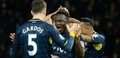 Stranieri: Gardoș câștigă pe Old Trafford