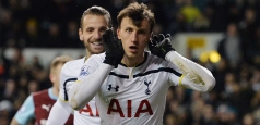 Chiricheș a marcat pentru Tottenham în Cupa Angliei
