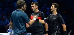 ATP Sidney: Tecău joacă cu trofeul pe masă