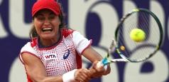 WTA Hobart: Monica Niculescu joacă în finala de dublu