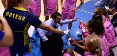 ICIM Arad și CSU Alba Iulia defilează în Liga Europei Centrale