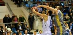 SCM U Craiova a făcut un pas uriaș spre Top 8 Balkan League