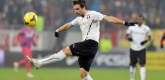 Măţel a semnat un contract pe patru sezoane şi jumătate cu Dinamo Zagreb