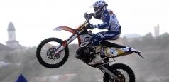 Raliul Dakar: Emanuel Gyenes, locul 21 în clasamentul final