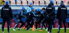 Steaua a început seria amicalelor de pregătire