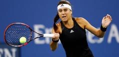 Australian Open: Sorana Cîrstea, eliminată în primul tur