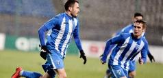 Universitatea Craiova a remizat cu Genclerbirligi în primul meci de pregătire