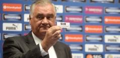 Tragerea la sorţi a semifinalelor Cupei României va avea loc miercuri