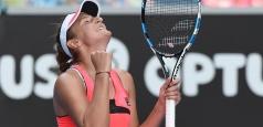 Australian Open: Begu, prima româncă în șaisprezecimi