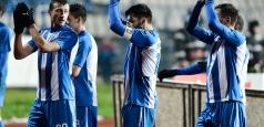 CS U Craiova, victorie la scor de forfait cu Khazar Lankaran