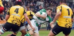 Lupii București vs Newcastle Falcons în ultima etapă din European Rugby Challenge Cup