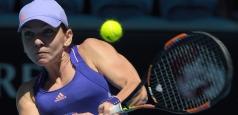 Australian Open: Simona Halep merge în optimi