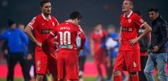 Dinamo a fost învinsă de echipa de tineret a Danemarcei cu 1-7