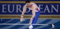 România va organiza Campionatele Europene de gimnastică din 2017