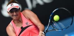 Australian Open: Irina Begu, eliminată de Bouchard