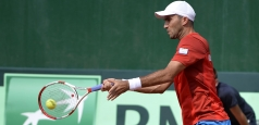 Australian Open: Horia Tecău a pierdut la dublu mixt