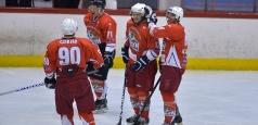 Victorie pentru Progym Gheorghieni în turneul de la Cârța