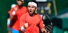 Australian Open: Victorie mare la zi mare!