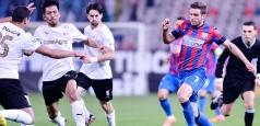 Steaua-Astra și Pandurii-Dinamo, în semifinalele Cupei Ligii